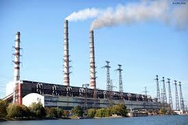 ТЭС и ТЭЦ Украины за 6 мес. уменьшили потребление угля на 26,7 процентов