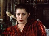 Нина Попова: В фильме Место встречи изменить нельзя у Заклунной роль совсем маленькая. Но забыть невозможно…