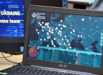 СБУ блокировала в Киеве деятельность офиса подконтрольных ФСБ РФ хакеров