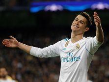Форвард Реала Криштиану Роналду лучший бомбардир нынешнего розыгрыша Лиги чемпионов, на его счету 15 голов в 10 матчах