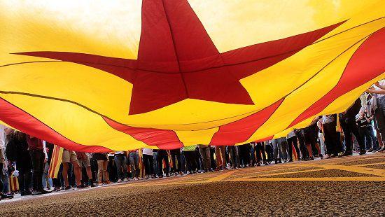 Каталония провозгласит независимость 23 октября