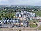 Укрлендфармінг Бахматюка впроваджує нові технології визначення якості зерна на своєму елеваторі-рекордсмені