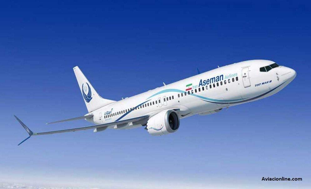 Крушение самолета в Иране: Погибли 60 пассажиров и 6 членов экипажа
