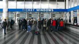 Вернуть билеты на поезда можно только через кассы