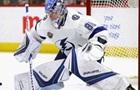 НХЛ: Тампа обыграла Чикаго, Аризона в овертайме вырвала победу у Айлендерс