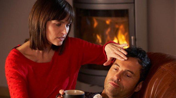 Мужчины тяжелее переносят грипп: ученые выяснили почему