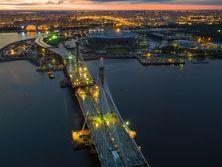 В Санкт-Петербурге временные ограничения будут действовать возле Крестовского острова
