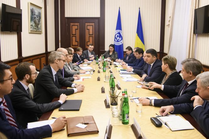 МВФ раскритиковал законопроект о налоге на выведенный капитал