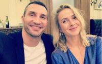 Элина Свитолина и Владимир Кличко проводят время вместе