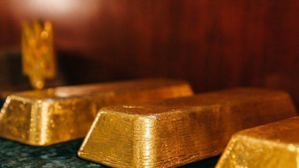 Растем: золотовалютные резервы Украины возобновили динамику роста