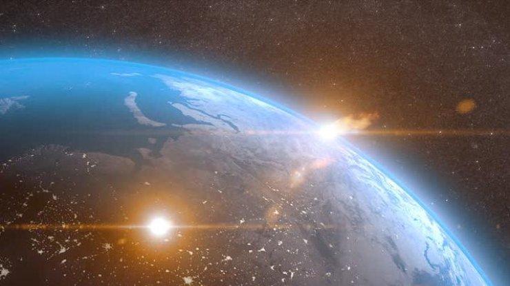 Почему метеоры взрываются в атмосфере Земли: исследование ученых