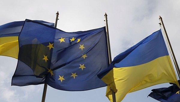 Импорт сельхозтоваров и продовольствия из Украины в ЕС вырос на 34 процентов - ЕК