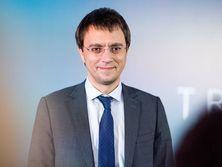 Омелян: Пять лет это реальный срок для создания коридора между Балтикой и Черным морем