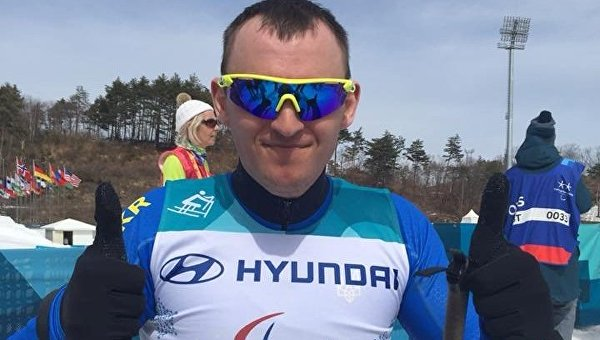 На Паралимпиаде украинцы завоевали еще две награды