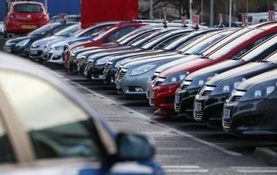 В Украине ускорился темп падения автопроизводства