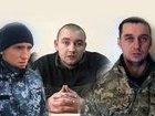Раненые украинские моряки не жалуются на условия в Матросской тишине, - Москалькова
