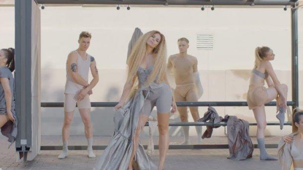 Настя Каменських презентувала новий відеокліп на пісню Lomala
