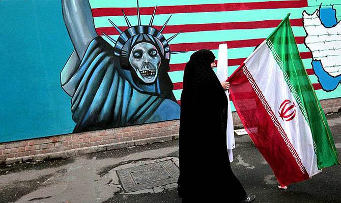 Иран обвинил США в подготовке госпереворота в стране