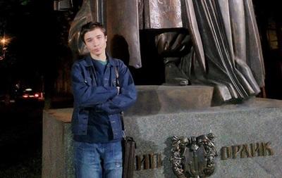 Краснодарский суд продлил арест украинца Гриба