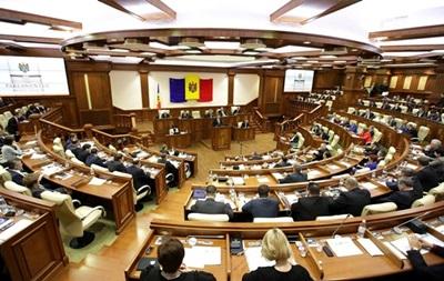 У Молдові прийняли закон на протидію пропаганді РФ