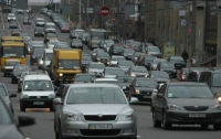 Украинцы стали чаще покупать автомобили с пробегом