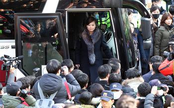 Делегація з КНДР вперше за останні чотири роки прибула в Південну Корею