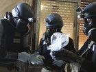 Сирия и РФ не пускают инспекторов по химоружию в Думу, - делегация Британии в ОЗХО