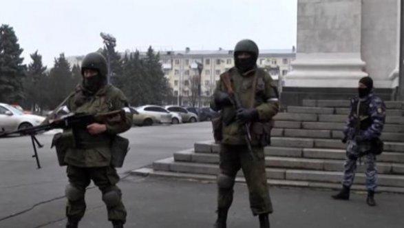Луганский переворот: Сурков против ФСБ наше послесловие