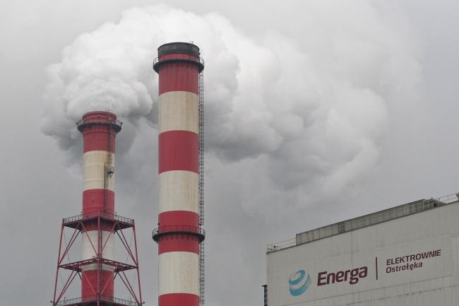 Подписан договор на строительство энергоблока на электростанции «Остроленка»