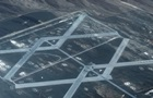 В пустыне Гоби обнаружили странный военный объект