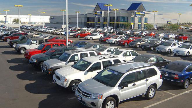 Сайты, специализирующиеся на сделках купли-продажи легковых автомобилей бывших в употреблении