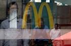 Макдональдс планує відмовитися від пластикових трубочок
