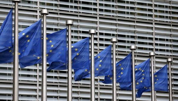 ЕС одобрил создание оборонного союза