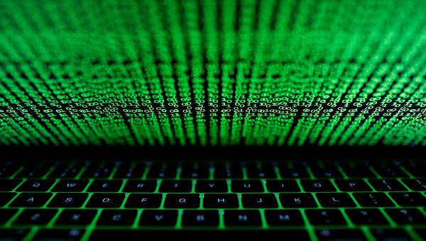 Парламент Великобритании подвергся кибератаке