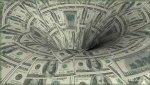 Сколько долларов по внешним долгам Украины приходится на каждого гражданина: интересные данные