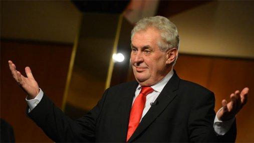 Президентские выборы в Чехии: каковы шансы на победу у пророссийского кандидата Земана