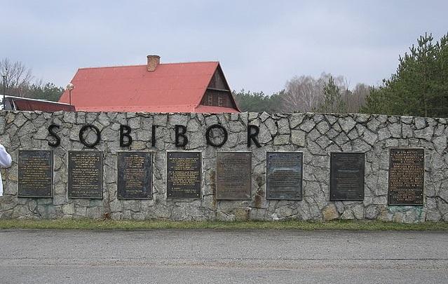 Last surviving organiser of 1943 Sobibór death camp uprising dies