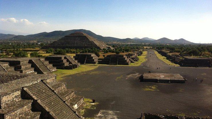 Гибель ацтеков: ученые назвали виновных