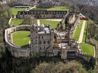 «Английское наследие» представило список самых пугающих, населенных привидениями мест Великобритании (фото)