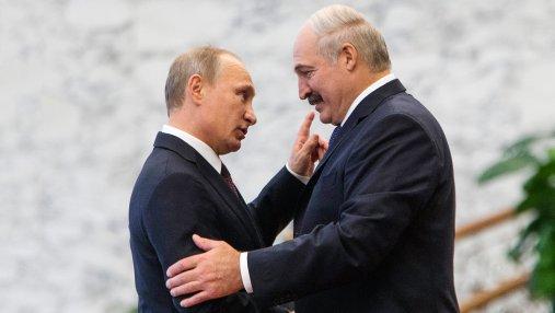 Пришлось просить прощения у хозяина: как Лукашенко и Путин разругались из-за газа