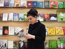 Книги Токарчук переведены на украинский язык