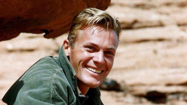 Умер культовый американский актер