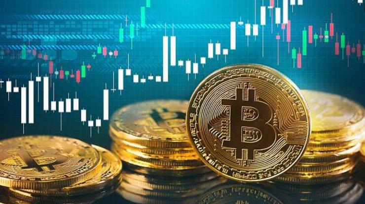 Биткоин: курс криптовалюты резко обвалился