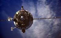 В Тихом океане затопили космический корабль