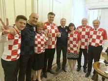 Правительство Хорватии может принять решение о строительстве нового стадиона в стране