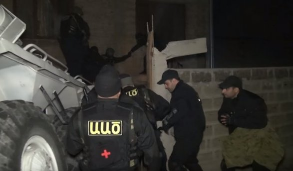 В Армении предотвратили серию терактов Задержан гражданин США