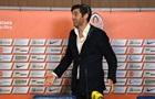 Футболисты Шахтера сорвали пресс-конференцию Фонсеки