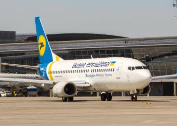 UIA insists airlines lawsuits against Infrastructure Ministry, Ryanair have grounds