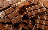 Стало известно, какой шоколад полезен для здоровья