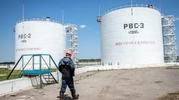 Доставка нефти в Украине подорожает в 1,4-2,4 раза